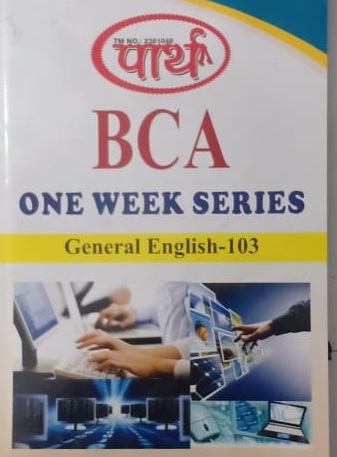 General English  - Online Book Mart