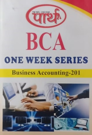 Business Accounting  - Online Book Mart
