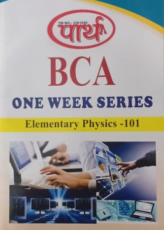 Elementary Physics   - Online Book Mart