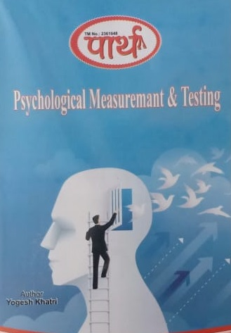 Psychology Measuremant & Testing