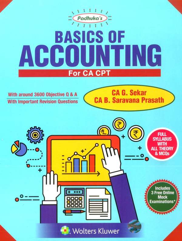 Basics of Accounting   - Online Book Mart