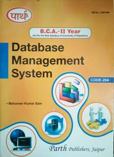 Database Management System  - Online Book Mart