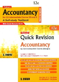 Accounting (CA Inter)  - Online Book Mart