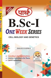 Cell Biology, Genetics & Plant Breeding (Question-Answer) One Week Series