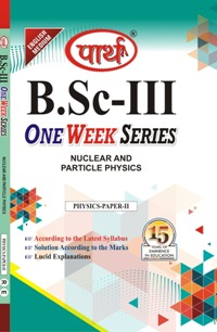 Nuclear and Particle Physics (Question-Answer) One Week Series  - Online Book Mart