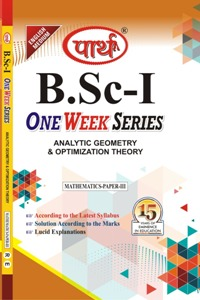 Analytic Geometry and Optimization Theory (Question-Answer Series) One Week Series