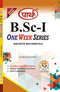 Discrete Mathematics (Question-Answer Series)One Week Series